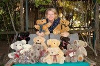 Australian Teddy bears