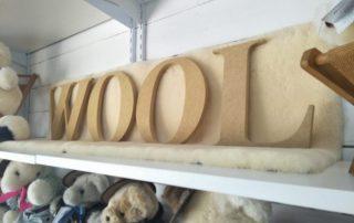 Tambo Teddies wool products