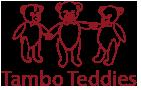Tambo Teddies Logo