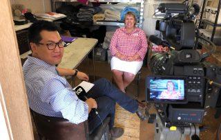 ABC interview
