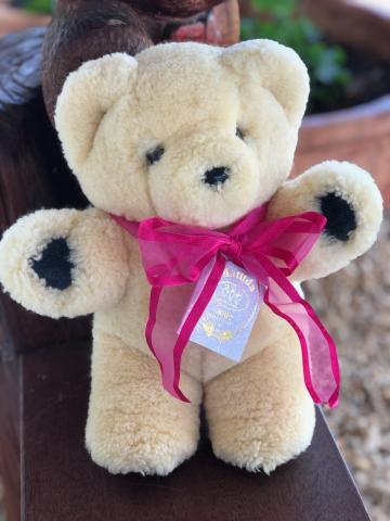 Matilda Tambo Teddy Bear