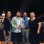 multicultural awards Tambo Teddies
