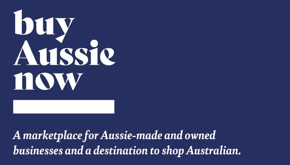 Buy Aussie Now